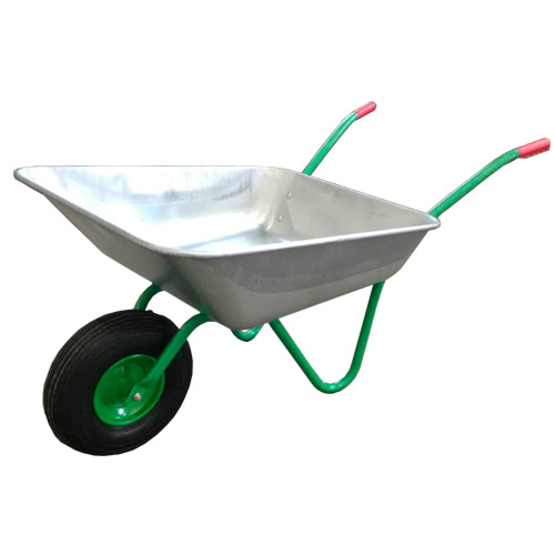 Тачка садовая MAWIPRO ТС-5206